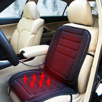 12V Universal Car Electric Heating Seat Cushion Mat