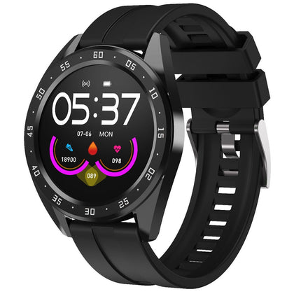 X10 Intelligent Sports Watch 1.3 inch Bluetooth Smartwatch