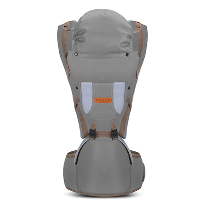 Baby Lab Carrier Multifunctional Waist Stool with Windshield Cap