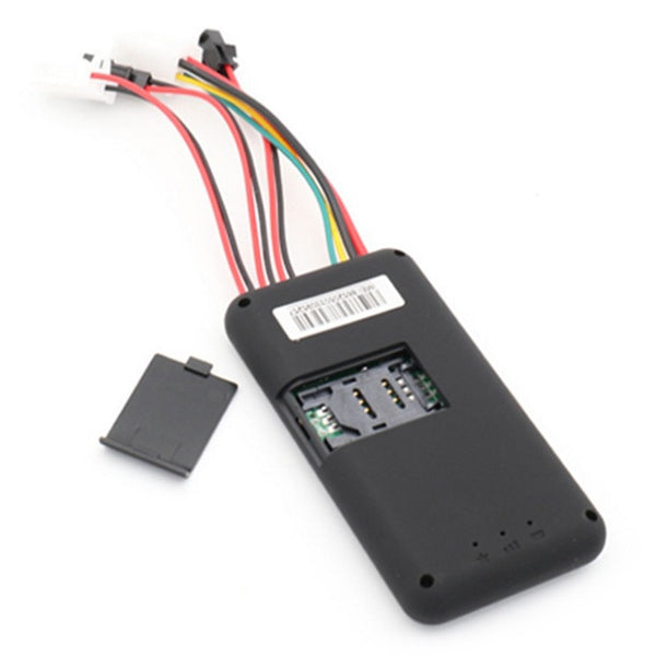 GT06 Car GPS Tracker Locator with Relay Remote Power Off