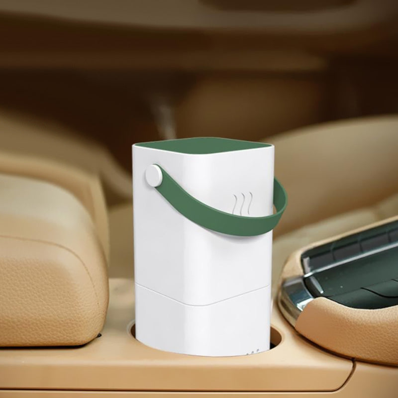 XY Mini Car Air Purifier Home Anion PM2.5 Filter Small Formaldehyde Sterilization Fresher