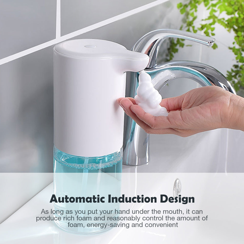 Automatic Induction Foaming Soap Dispenser 320ml