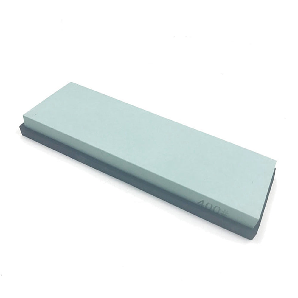 400 Meshes Whetstone Sharpening Stone Knife Sharpener