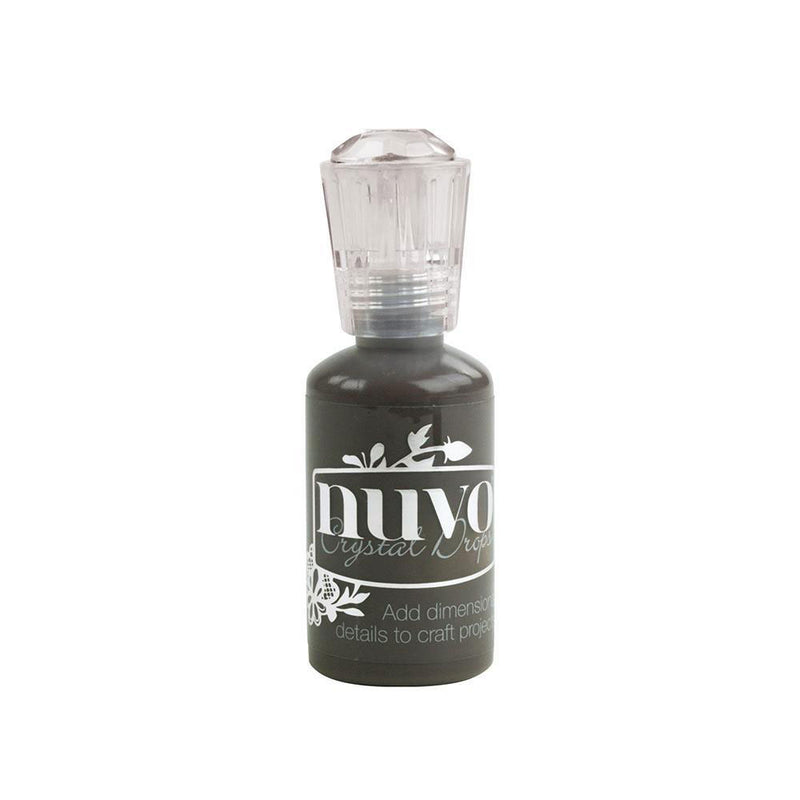 Nuvo Crystal Drops    (available in 50 colors)