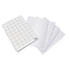"Sizzix Sticky Grid Sheets - 6"" x 8 1/2"", 5 Pack"