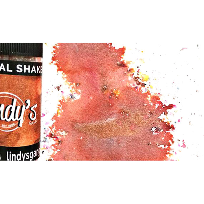 Lindy's Gang Magical Shakers     (available in 25 colors)