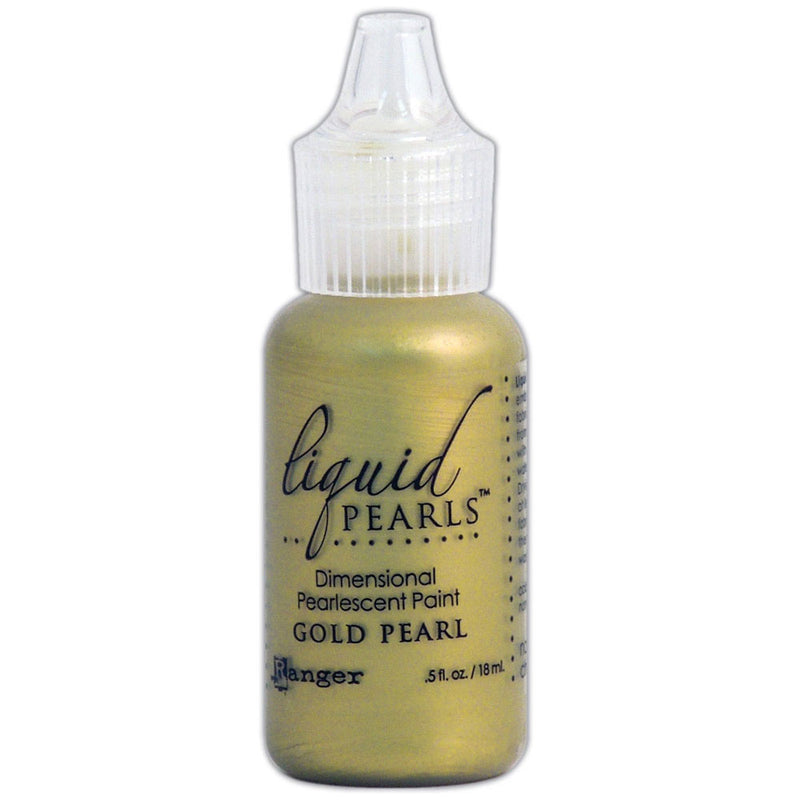 Liquid Pearls  (Available in 32 colors)