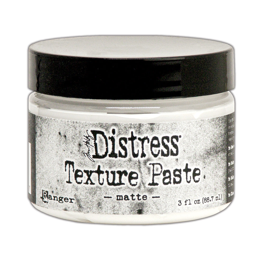 Tim Holtz Distress Matte Texture Paste