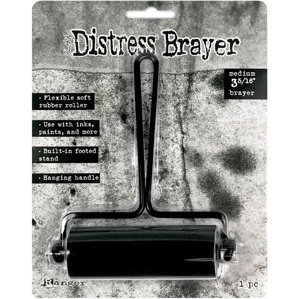 Tim Holtz Distress Medium Brayer