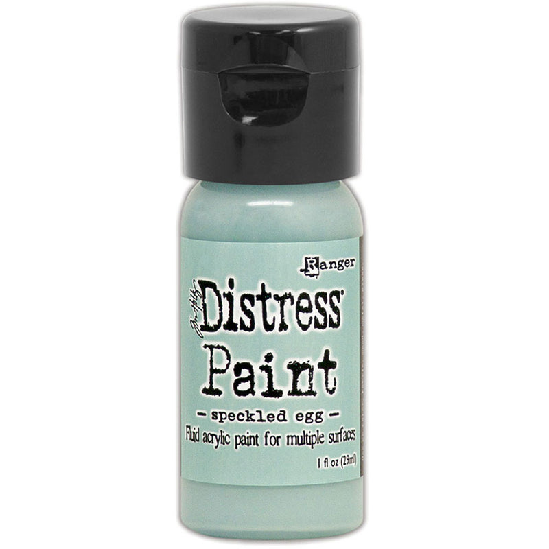Tim Holtz Distress Paints   (available in 57 colors)