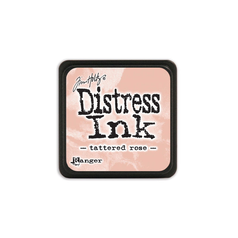 Tim Holtz Distress Mini Ink Pads  (available in 60 colors)