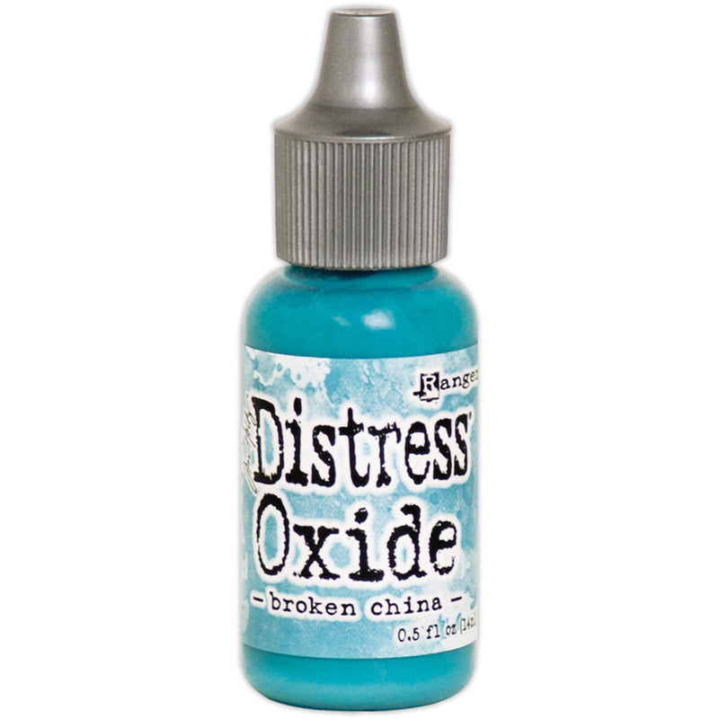 Tim Holtz Distress Oxides Reinkers   (available in 65 colors)
