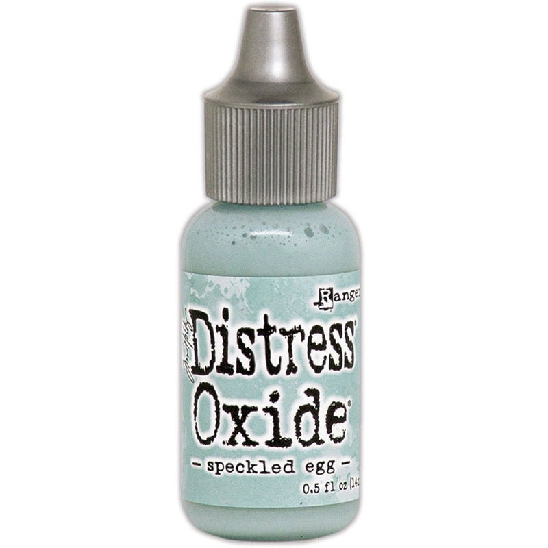 Tim Holtz Distress Oxides Reinker - Speckled Egg