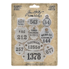 Tim Holtz Idea-ology Adornments, Foundry packaging