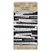 Tim Holtz Idea-ology Snarky Small Talk Stickers