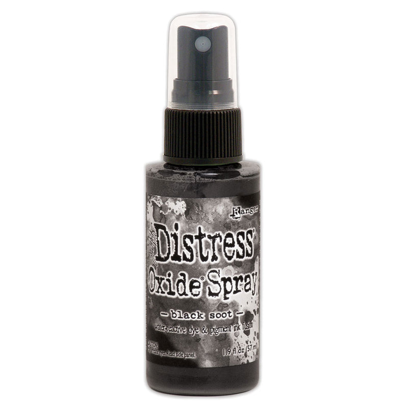 Tim Holtz Distress Oxide Sprays  (available in 61 colors)