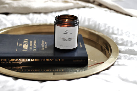 Chuckaboo Natural Soy Candle