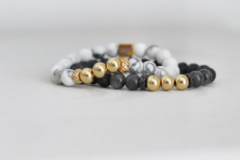 Luxury Bracelet Bundle - Gentlemen's Chuckaboo