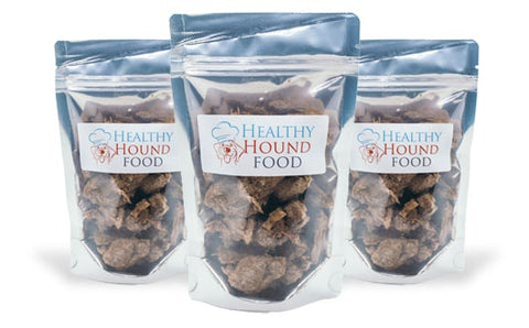 Healthy Hound Food Treats