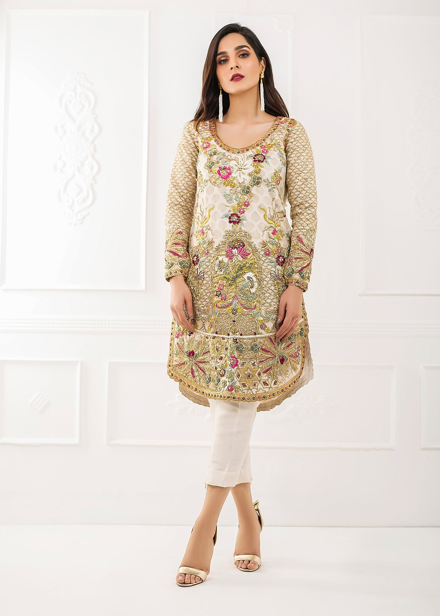 CASCADE Online shopping pakistan clothing
