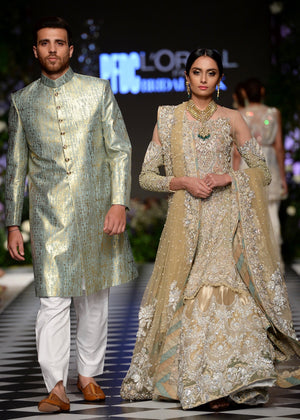 Royal Majesty - Fairuza PLBW'18