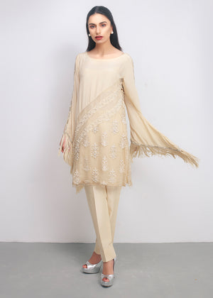 Celestial Pearl Pakistani fancy dresses with prices