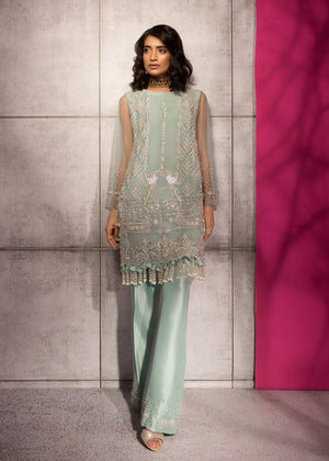 Mint Green - Luxury Formals SS