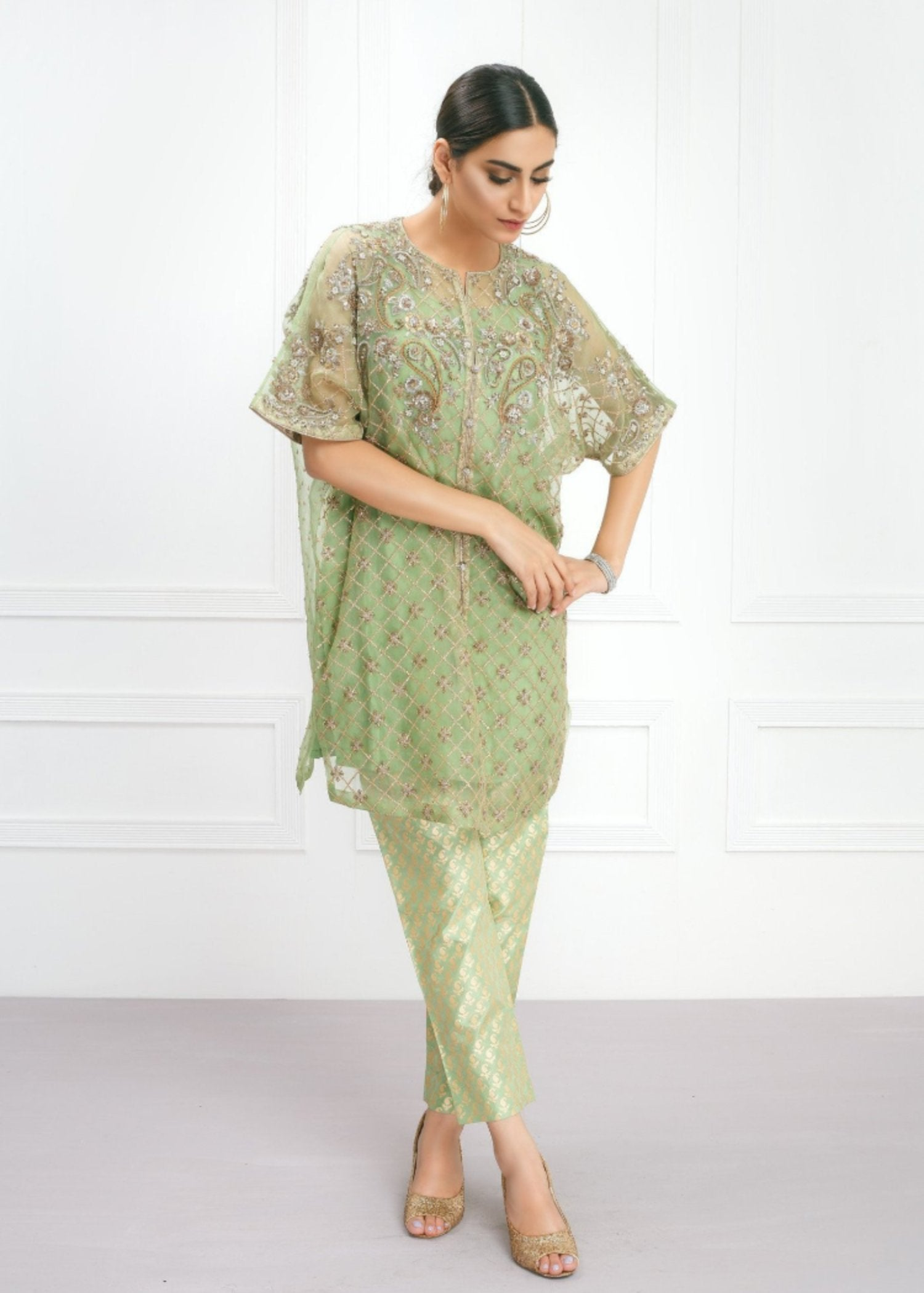 Online Fashion Store, Mehandi Dresses, Pakistani fancy dresses with prices