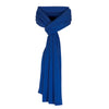 MONACO BLUE SUPERFINE CASHMERE