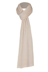 SUPERSIZE SUPERFINE CASHMERE WRAP