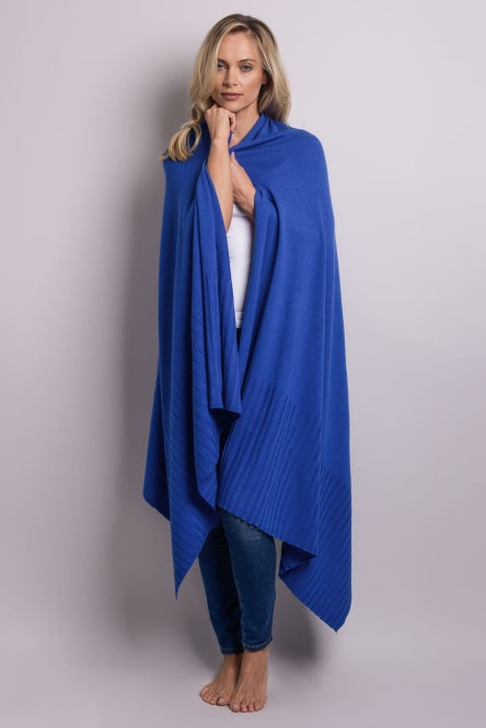 2865cd45 The Luxury Travel Wrap - Willow Cashmere
