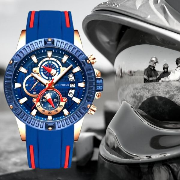 Montre Fire HeroⓇ