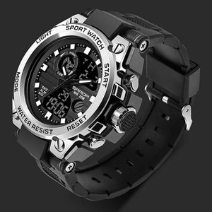 Montre Military Tactical® 2