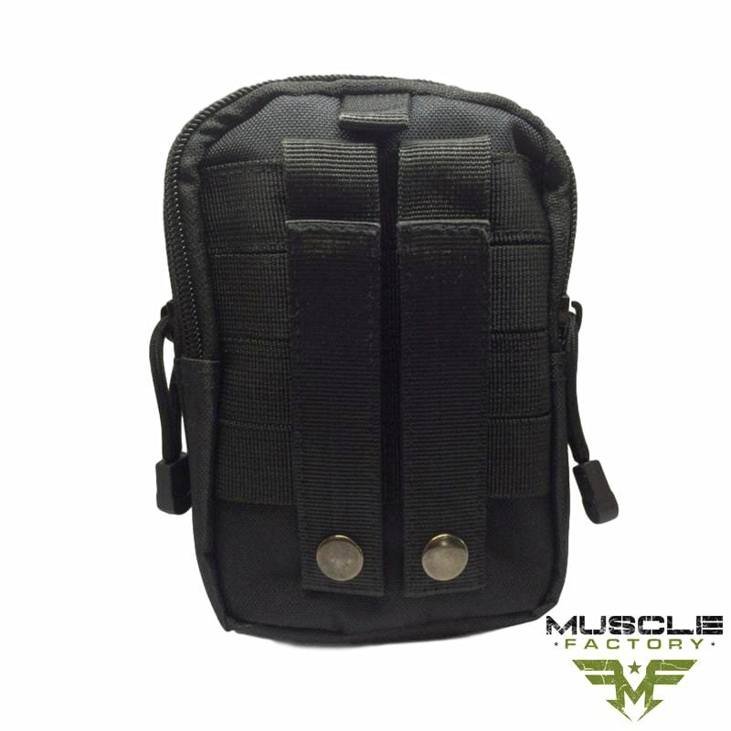 Sacoche 455D Tactical®