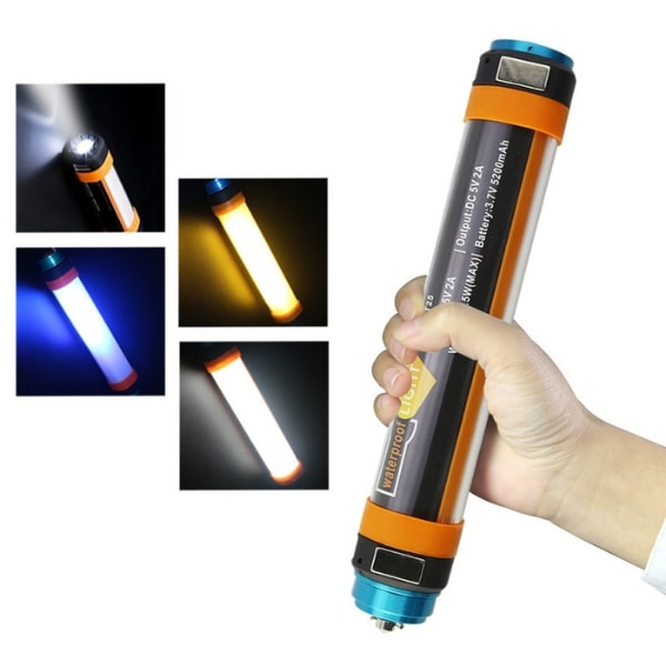 Lampe Torche Protector 2®