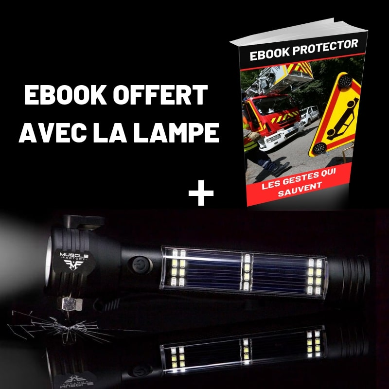 Lampe Torche Protector®