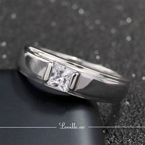 Lyrion Ring