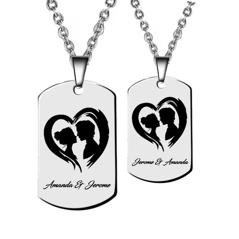 Valentine Special Necklace Set C