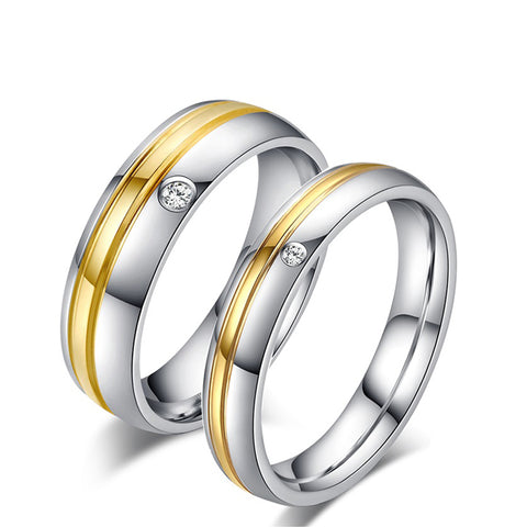 Prestige Love Bands - Loville.co