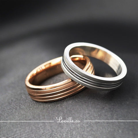 Mosco Love Bands - Loville.co