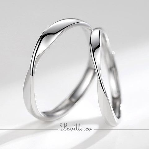 Infinity Love Bands - Loville.co