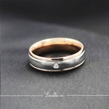 Tesoro Engagement Ring - Loville.co