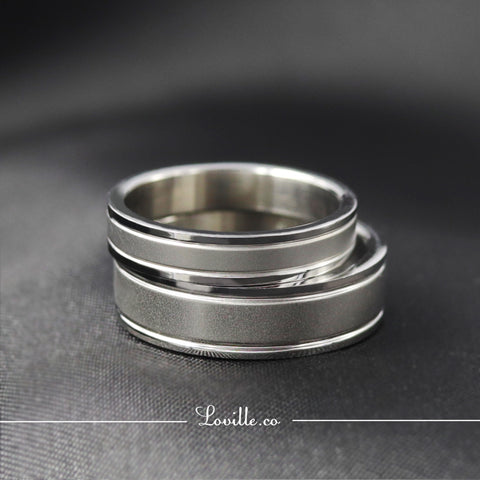Beso Love Bands - Loville.co