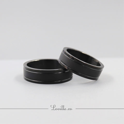 Kuro Love Bands - Loville.co