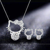 Kitty Bling Set - Loville.co