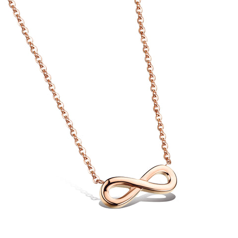 Infinity Necklace - Loville.co