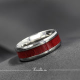 Woodal Love Bands - Loville.co