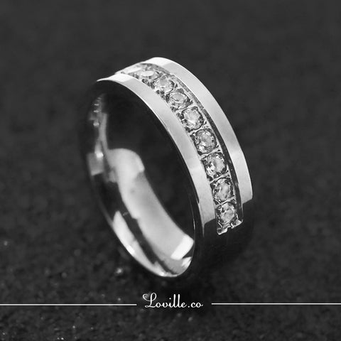 Bliss Engagement Ring - Loville.co