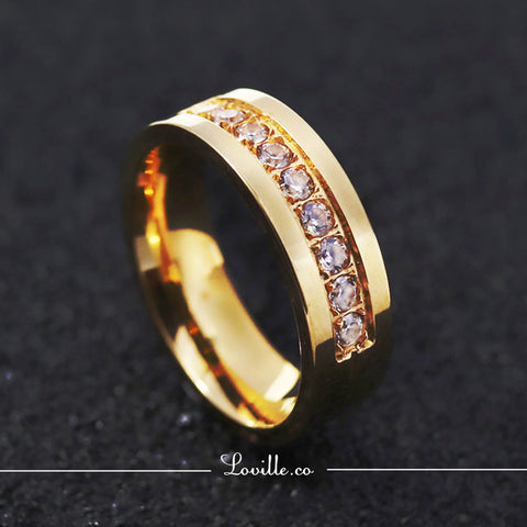 Bless Engagement Ring - Loville.co
