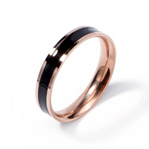 (Black) Mave Ring - Loville.co